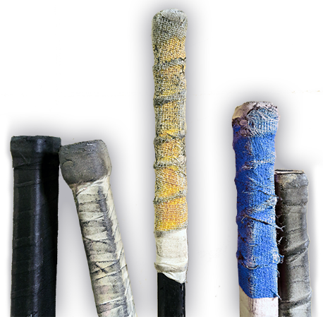hockey-sticks